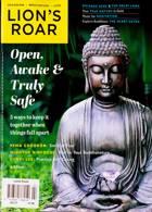 Lions Roar Magazine Issue JUL 21