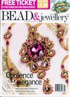 Bead And Jewellery Magazine Issue NO 110