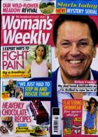 Womans Weekly Magazine Issue 08/06/2021