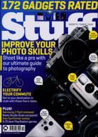Stuff Magazine Issue OCT 21