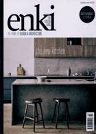 Enki Magazine Issue OCT 21