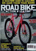 Road Bike Action Magazine Issue AUG 21