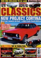 Classics Magazine Issue OCT 21