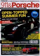 911 Porsche World Magazine Issue OCT 21