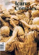 Icarus Complex Magazine Issue NO 3