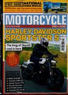 Motorcycle Sport & Leisure Magazine Issue OCT 21