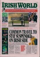 Irish World Magazine Issue 05/06/2021