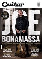 Guitar Magazine Issue OCT 21