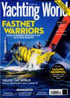 Yachting World Magazine Issue OCT 21