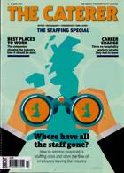 Caterer And Hotelkeeper Magazine Issue 04/06/2021
