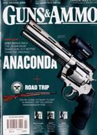 Guns & Ammo (Usa) Magazine Issue JUL 21