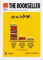 Bookseller Magazine Issue 02/07/2021