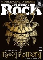 Classic Rock Magazine Issue NO 293
