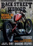Bsh Back Street Heroes Magazine Issue OCT 21