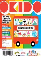 Okido Magazine Issue NO 98