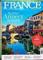 France Magazine Issue JUL 21