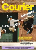 Courier Magazine Issue AUG-SEP 42
