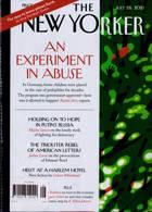 New Yorker Magazine Issue 26/07/2021
