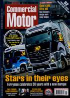 Commercial Motor Magazine Issue 03/06/2021