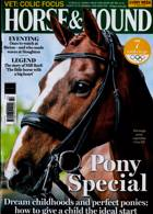 Horse And Hound Magazine Issue 03/06/2021