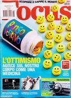 Focus (Italian) Magazine Issue NO 344