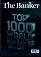 The Banker Magazine Issue JUL 21