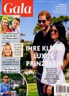 Gala (German) Magazine Issue NO 26