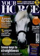 Your Horse Magazine Issue JUN 21