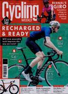 Cycling Weekly Magazine Issue 03/06/2021
