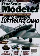 Fine Scale Modeler Magazine Issue JUL 21