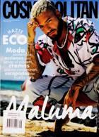 Cosmopolitan (Spa) Magazine Issue NO 366