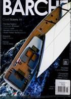 Barche Magazine Issue NO 6