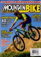 Mountain Bike Action Magazine Issue JUL 21