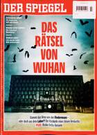 Der Spiegel Magazine Issue NO 27
