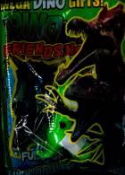 Dino Friends Magazine Issue NO 56