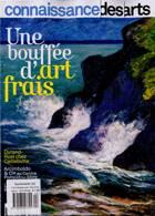 Connaissance Des Art Magazine Issue NO 804
