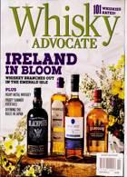 Whisky Advocate Magazine Issue SUMMER
