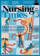 Nursing Times Magazine Issue JUL 21