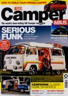 Vw Camper And Bus Magazine Issue JUL 21
