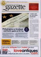 Antique Trades Gazette Magazine Issue 10/07/2021