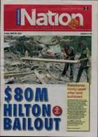Barbados Nation Magazine Issue 27/05/2021