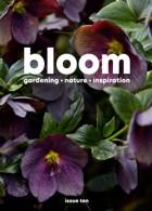 Bloom Magazine Issue Issue 10