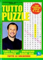 Tutto Puzzle Magazine Issue 81