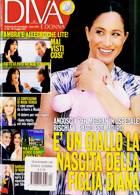 Diva E Donna Magazine Issue ISS 20