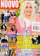 Settimanale Nuovo Magazine Issue ISS 20