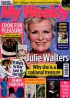 My Weekly Magazine Issue 10/07/2021