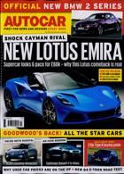 Autocar Magazine Issue 07/07/2021