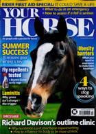 Your Horse Magazine Issue JUL 21