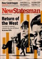 New Statesman Magazine Issue 04/06/2021