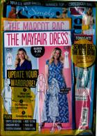 Simply Sewing Magazine Issue NO 84